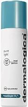 Fragrances, Perfumes, Cosmetics Anti-Pigmentation Light Day Cream - Dermalogica PowerBright TRx Pure Light SPF50