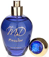 Fragrances, Perfumes, Cosmetics M&D Passion - Eau de Parfum