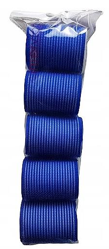 Velcro Curlers 498788, 48 mm, Blue - Inter-Vion