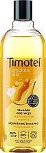 "Fragrances, Perfumes, Cosmetics Shampoo ""Precious Oils"" - Timotei"