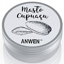 Fragrances, Perfumes, Cosmetics Cupuasu Butter - Anwen