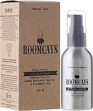 Fragrances, Perfumes, Cosmetics Face and Beard Balm - Roomcays SPF15
