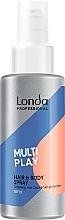 Fragrances, Perfumes, Cosmetics Hair & Body Spray - Londa Professional Multi Play Hair & Body Spray