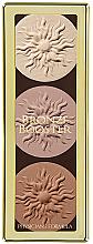 Fragrances, Perfumes, Cosmetics Contour Palette - Physicians Formula Bronze Booster Glow-Boosting Strobe and Contour Palette Matte Sculpting Palette