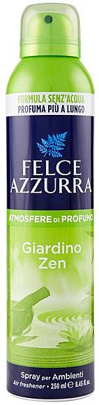 Air Freshener - Felce Azzurra Giardino Zen Spray