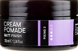 Fragrances, Perfumes, Cosmetics Hear and Beard Molding Pomade - Dandy Matt Finish Cream Pomade Matte Wax For Hair And Beard