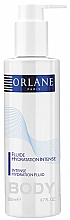 Fragrances, Perfumes, Cosmetics Hydration Body Fluid - Orlane Intense Hydration Body Fluid