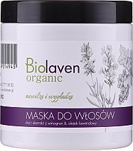 Fragrances, Perfumes, Cosmetics Hair Mask - Biolaven Organic Hair Mask