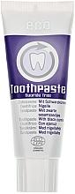 Organic Toothpaste - Eco Cosmetics — photo N1