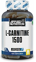 """Fragrances, Perfumes, Cosmetics Food Supplement """"L-Carnitine"""" - Applied Nutrition L-Carnitine"""