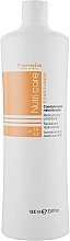 Fragrances, Perfumes, Cosmetics Restructuring Conditioner for Dry Hair - Fanola Nutri Care Restructuring Conditioner