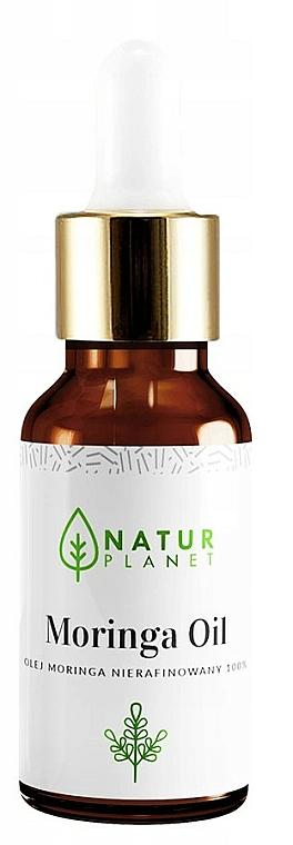 Moringa Oil - Natur Planet Moringa Oil
