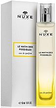 Fragrances, Perfumes, Cosmetics Nuxe Le Matin Des Possibles - Eau de Parfum