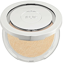 Fragrances, Perfumes, Cosmetics Face Powder Highlighter - Pur Skin-Perfecting Powder Afterglow Highlighter
