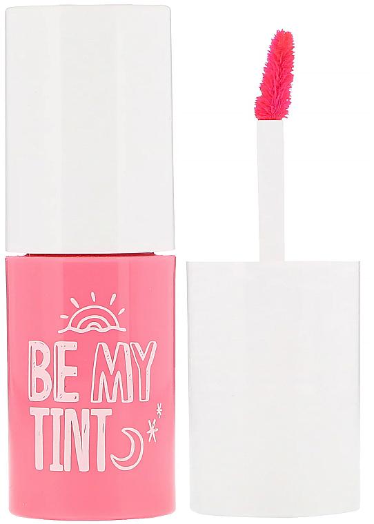 Lip Tint - Yadah Be My Tint