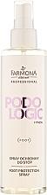 Fragrances, Perfumes, Cosmetics Leg Spray - Farmona Professional Podologic Herbal