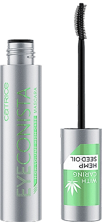 Eyelash Mascara - Catrice Eyeconista High Volume High Care Mascara