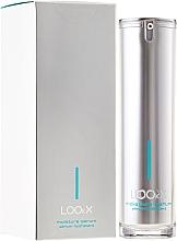 Fragrances, Perfumes, Cosmetics Moisturizing Face Serum - LOOkX Moisture Serum