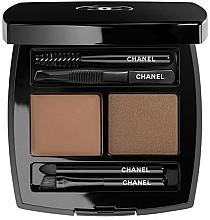 Fragrances, Perfumes, Cosmetics Brow Makeup Kit - Chanel La Palette Sourcils
