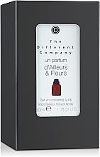 Fragrances, Perfumes, Cosmetics The Different Company Un Parfum D'Ailleurs & Fleurs - Eau de Parfum