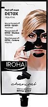 Fragrances, Perfumes, Cosmetics Face Mask - Iroha Nature Detox Peel Off Face Mask