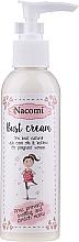 Fragrances, Perfumes, Cosmetics Bust Lotion - Nacomi Pregnant Care Bust Cream