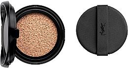Fragrances, Perfumes, Cosmetics Compact Tinting Fluid - Yves Saint Laurent Le Cushion Encre De Peau (refill)