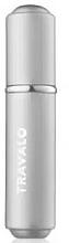 Fragrances, Perfumes, Cosmetics Atomiser - Travalo Roma Silver