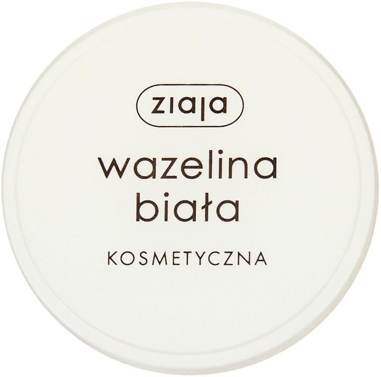 Cosmetic White Vaseline - Ziaja Body Care