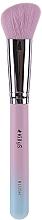 Fragrances, Perfumes, Cosmetics Blush & Bronzer Brush - Killys Botanical Inspiration Brush