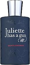 Fragrances, Perfumes, Cosmetics Juliette Has A Gun Gentlewoman - Eau de Parfum