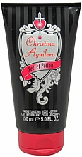 Fragrances, Perfumes, Cosmetics Christina Aguilera Secret Potion - Body Lotion