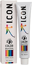 Fragrances, Perfumes, Cosmetics Hair Color - I.C.O.N. Playful Brights Direct Color