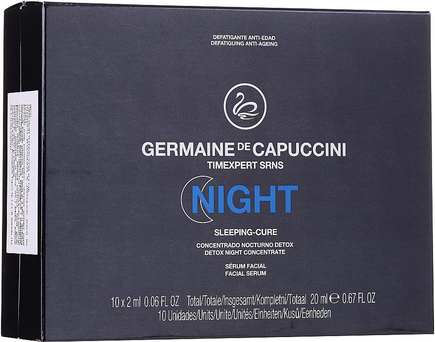 Night Sleep Complex - Germaine de Capuccini Timexpert SRNS Night Sleeping-Cure