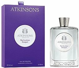 Fragrances, Perfumes, Cosmetics Atkinsons The Excelsior Bouquet - Eau de Toilette