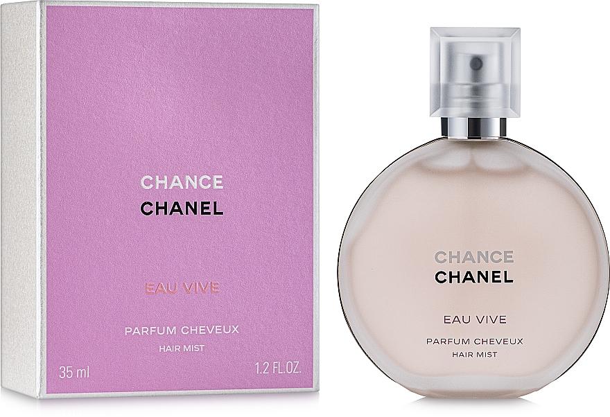 Chanel Chance Eau Vive - Perfumed Hair Mist