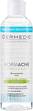 Fragrances, Perfumes, Cosmetics Makeup Removal Micellar Water for Combination and Oily Skin - Dermedic NormAcne Preventi H2O Micellaire Water