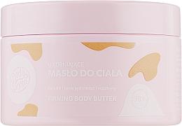Fragrances, Perfumes, Cosmetics Firming Body Oil - Bielenda Body Boom
