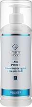 Fragrances, Perfumes, Cosmetics Oregano Foot Soak Concentrate - Charmine Rose Charm Podo P08