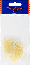 Fragrances, Perfumes, Cosmetics Hair Net, 3097, light beige - Top Choice