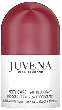 Fragrances, Perfumes, Cosmetics 24H Deodorant - Juvena Body Care 24H Deodorant