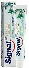 Fragrances, Perfumes, Cosmetics Toothpaste with Baking Soda - Signal Toothpaste Nature Baking Soda