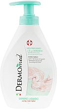 Fragrances, Perfumes, Cosmetics Sanitizing Cream Soap - Dermomed Sanitizing Liquid Soap