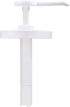 Fragrances, Perfumes, Cosmetics Pump Dispenser, white, 15mm - La Biosthetique