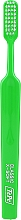 Fragrances, Perfumes, Cosmetics Toothbrush, extra soft, green - TePe Classic Extra Soft Toothbrush