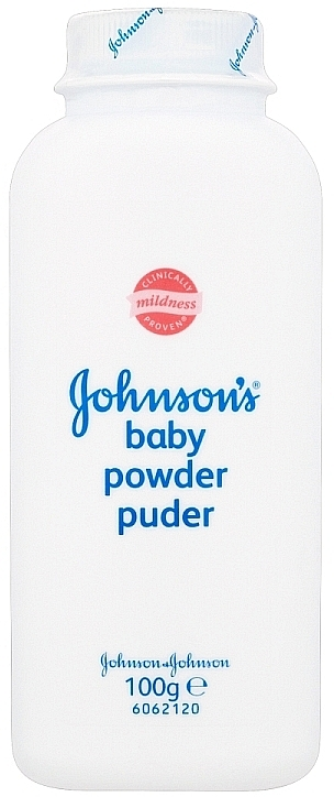 Baby Powder - Johnson's Baby