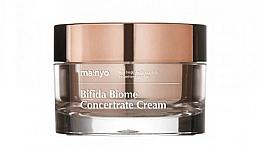 Fragrances, Perfumes, Cosmetics Anti-Aging Bifidobacteria Cream - Manyo Factory Bifida Concentrate Cream