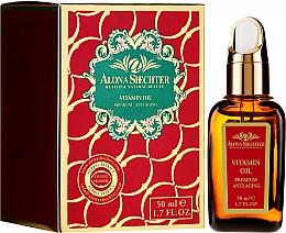 Fragrances, Perfumes, Cosmetics Vitamin Oil - Alona Shechter Vitamin Oil