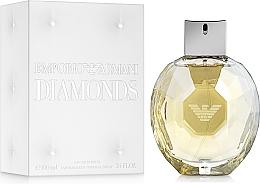 Fragrances, Perfumes, Cosmetics Giorgio Armani Emporio Armani Diamonds - Eau de Parfum