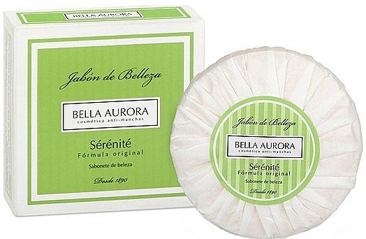 Cosmetic Soap - Bella Aurora Serenite Beauty Soap